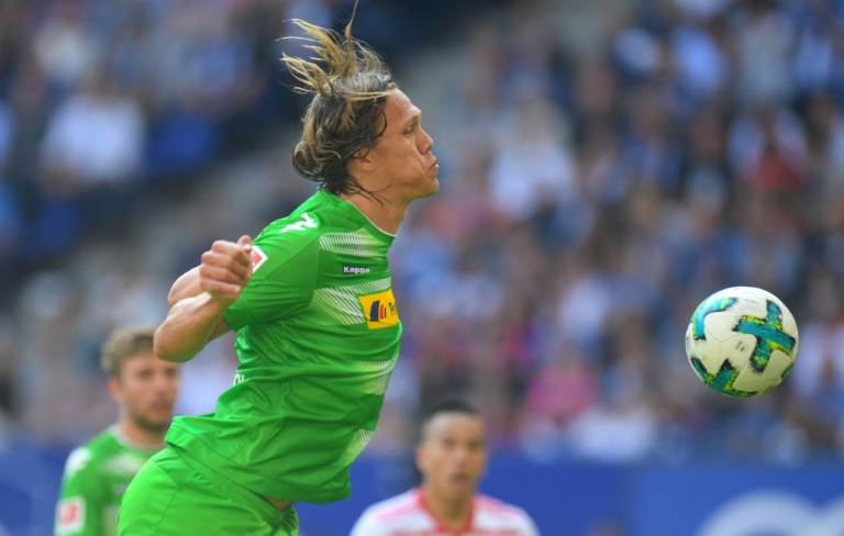 Saints sign Dane Vestergaard as van Dijk's replacement