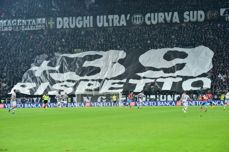 Small ceremony marks 35 years since Heysel disaster