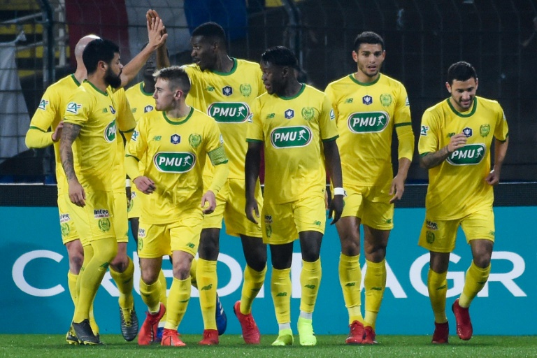 Nantes coach targets French Cup final as Sala tribute