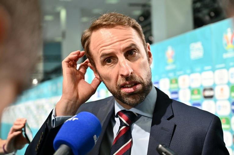 England cancel friendlies after Euro 2020 postponed