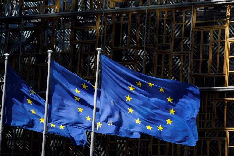 Mort de George Floyd: l'UE choquée par l'usage excessif de la force