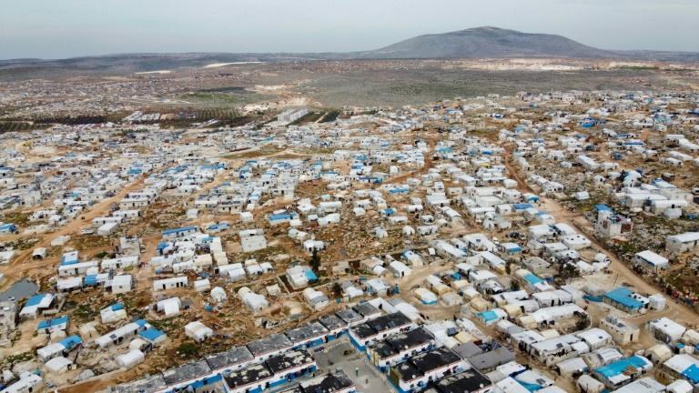 Syrie: le calme prévaut à Idleb, au premier jour d'une trêve turco-russe
