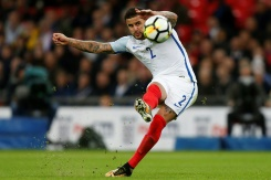 Walker says England need 'a miracle' to win World Cup