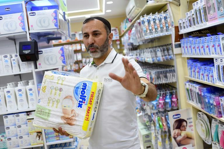L'économie turque malmenée par l'instabilité politique
