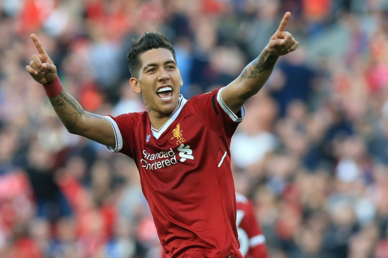 Firmino eyes end to goal drought as Liverpool face Leicester
