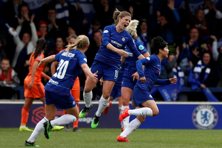 English women's football season declared over