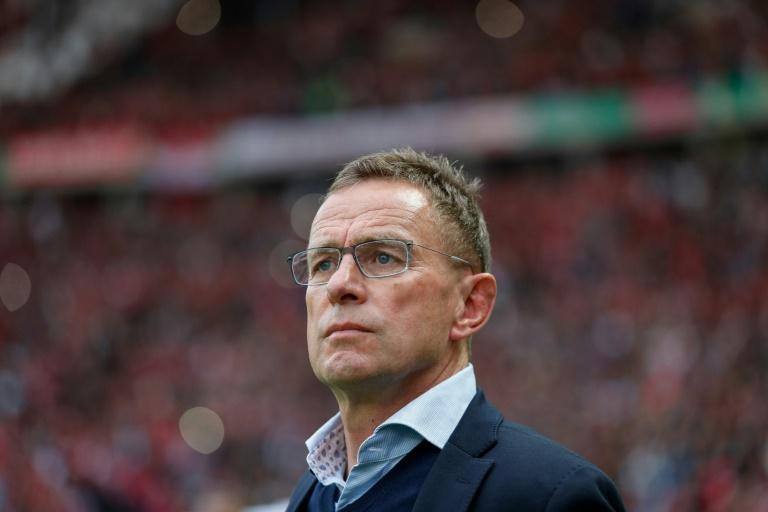 Leipzig stars slammed for flying in celebrity barber before defeat