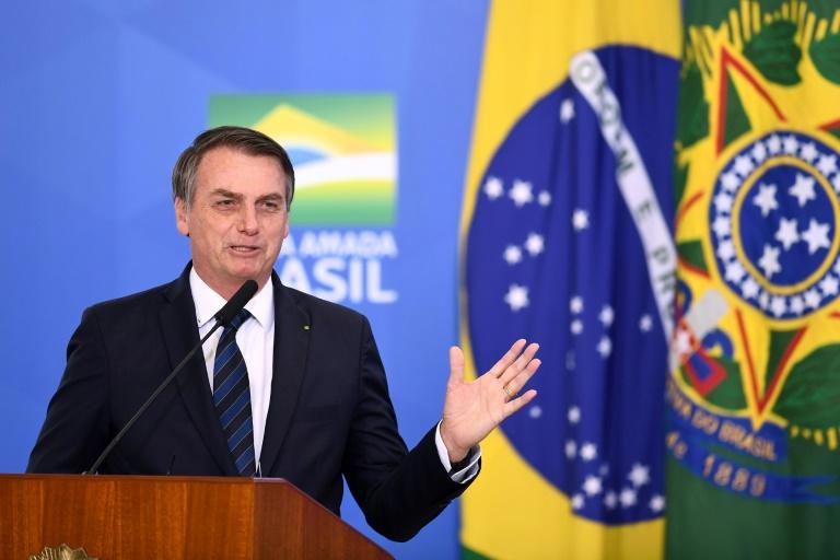 Le Brésil, une démocratie où les pouvoirs s'entrechoquent