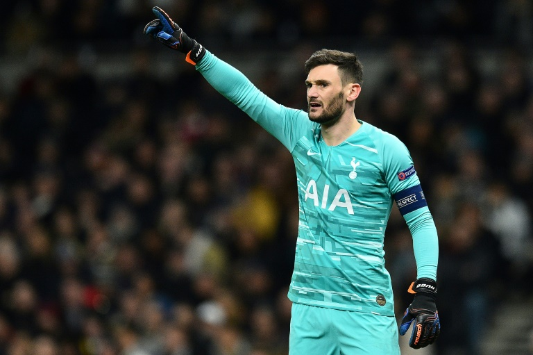 Spurs need to 'write new stories', says Lloris