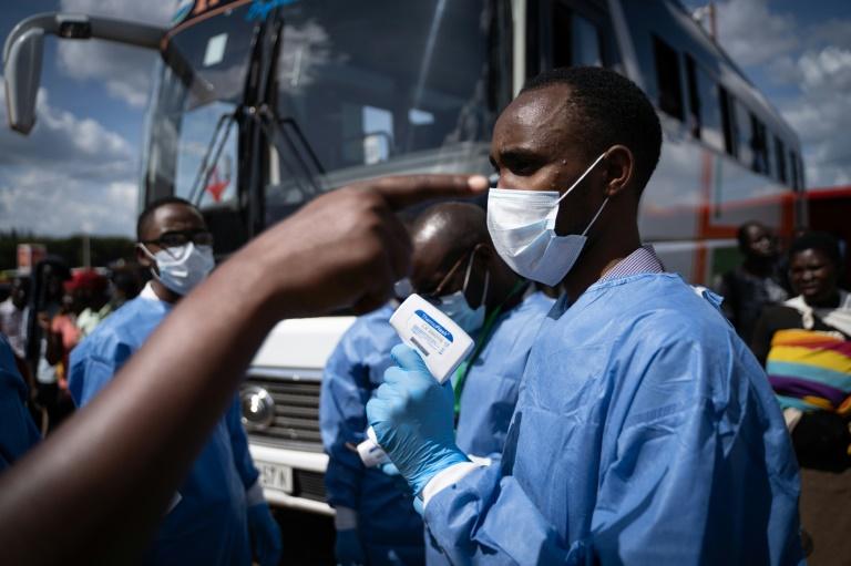 Virus: l'Afrique se prépare à son tour au confinement