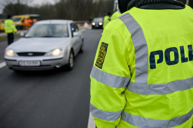 Danemark: 23 arrestations après un rassemblement antimigrants à Copenhague
