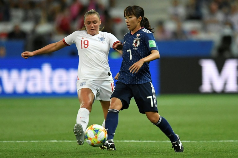 Starlet Stanway shows the way as England move forward with optimism