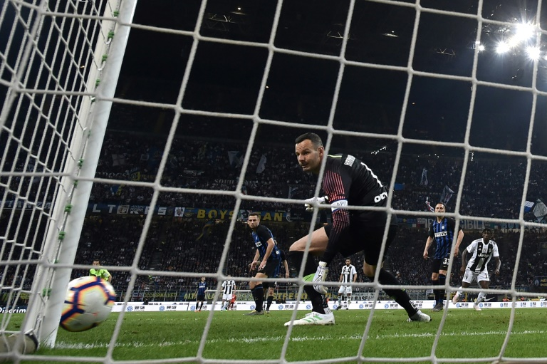 Inter Milan frustrated with goalless Udinese draw