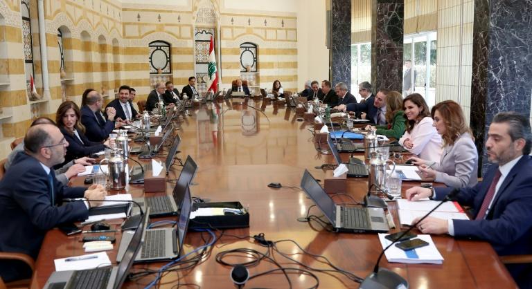 Le Liban se dirige vers le premier défaut de paiment de son histoire