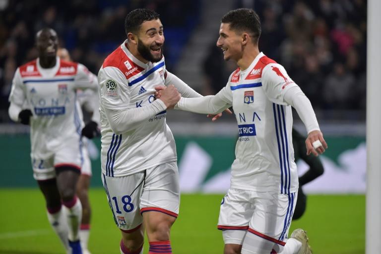 Impressive Lyon plunge Henry's Monaco deeper into crisis