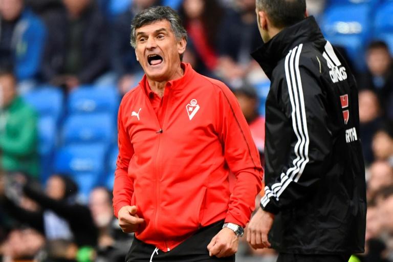 Eibar players and staff fear fresh outbreak from La Liga restart