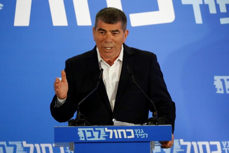 Israël: l'ex-chef de l'armée Gabi Ashkenazi sera nommé ministre des Affaires étrangères