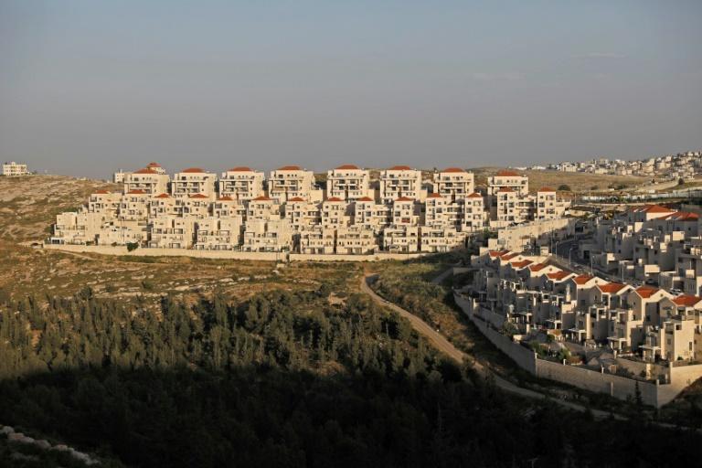 Israël approuve la construction de logements palestiniens et de colonies en Cisjordanie