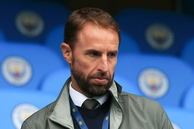 Southgate worried by England's shrinking talent pool