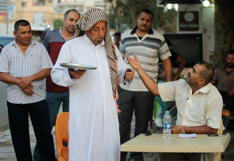 Dans le sud agricole de l'Irak, le théâtre pour changer la société