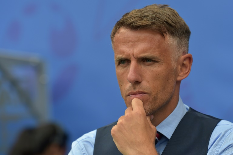 France hoping for England World Cup victory against USA - Neville