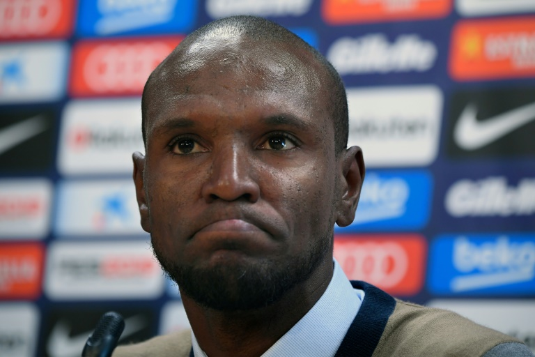 Spain prosecutors want probe into Abidal liver transplant reopened