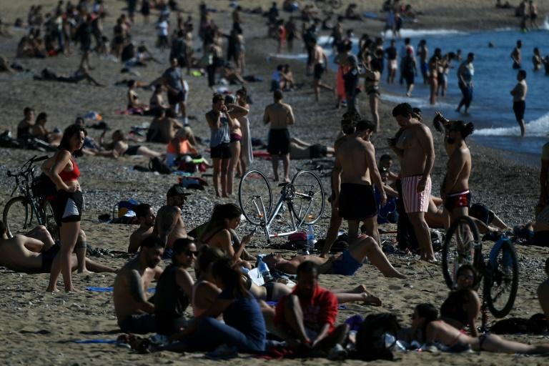 Espagne: retour de la Liga le 8 juin, des touristes étrangers en juillet (Premier ministre)