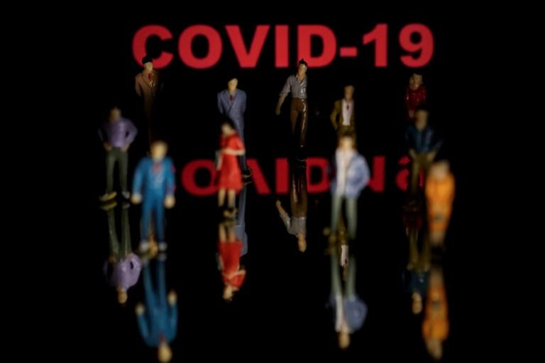 L'OMS qualifie l'épidémie du Covid-19 de pandémie