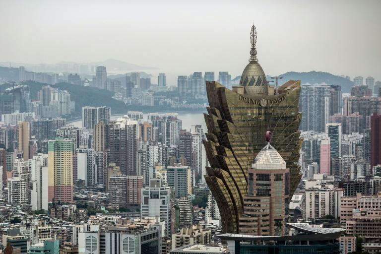 Macao: les revenus des casinos se sont effondrés à cause du coronavirus