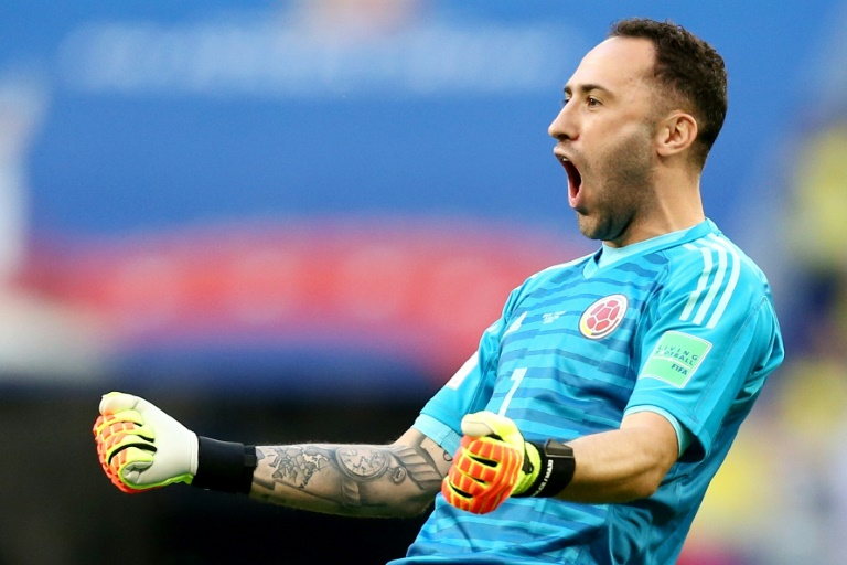 Arsenal's Ospina joins Napoli on loan