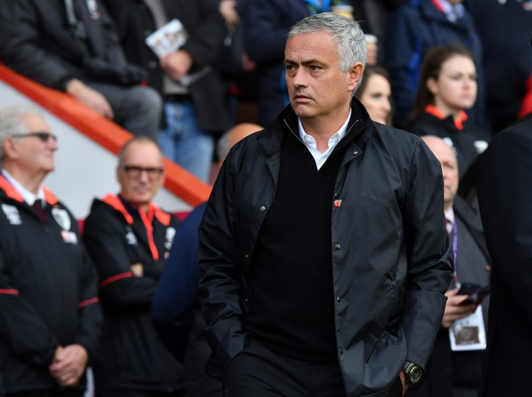 'Defensively awful': Mourinho relief after United late show