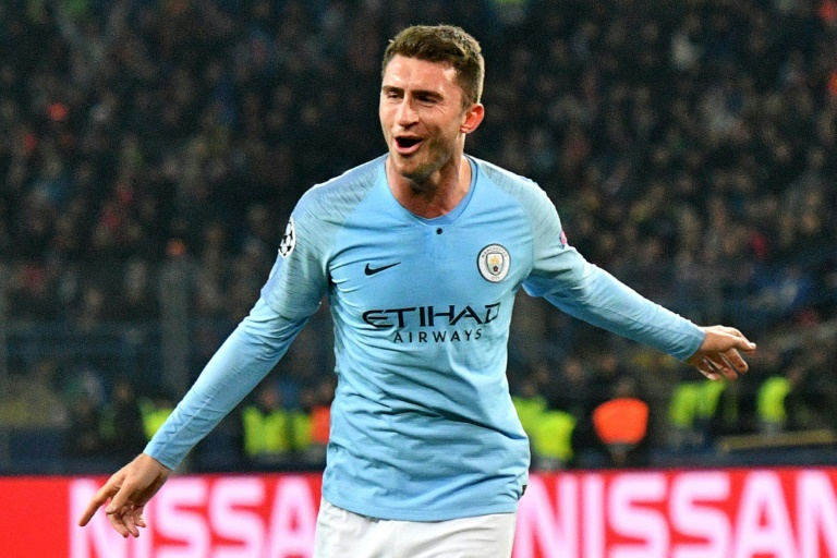 Laporte set to show France what they are missing in Lyon