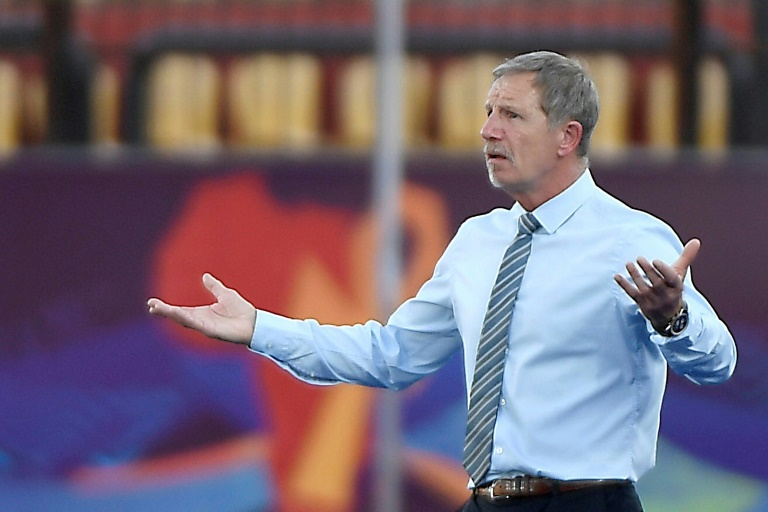 'We belong here': South Africa's Baxter defiant in defeat
