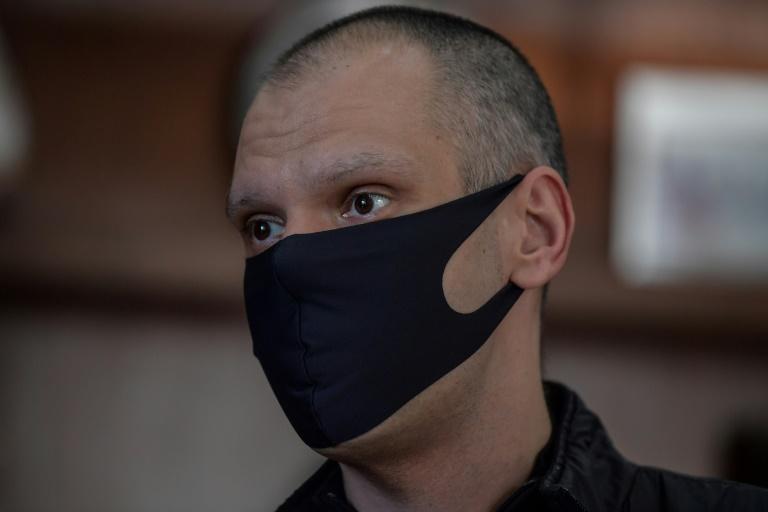 Brésil: cancer et pandémie, le double combat du maire de Sao Paulo