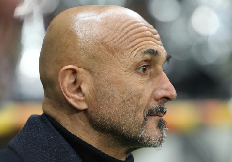 Politano, Gagliardini lift 'tense' Inter before derby showdown