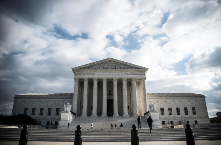 La Cour suprême des Etats-Unis pour la première fois en direct