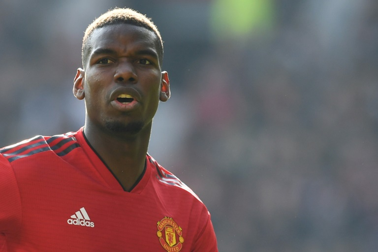 Stage set for Pogba to prove his worth to Man Utd