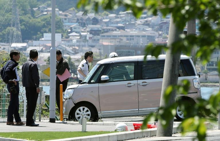 Japon: une voiture heurte un groupe d'enfants, quatre dans un état critique
