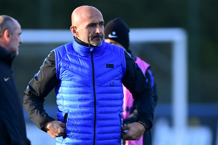 Spalletti prepared for 'most important game' of Inter reign