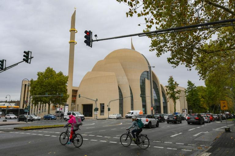 Erdogan à Cologne pour l'inauguration d'une grande mosquée controversée