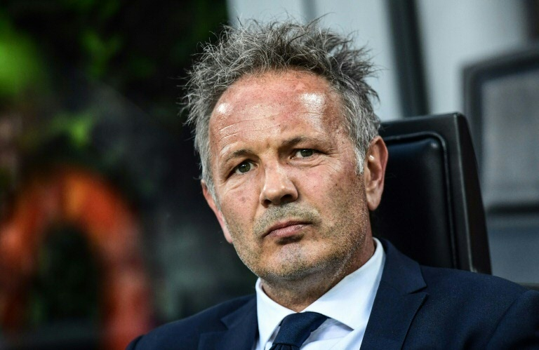 'Exceptional courage': Cancer-stricken Mihajlovic on bench but Bologna held by Verona